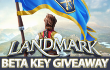 SOE Landmark 7-Day Beta Key Giveaway