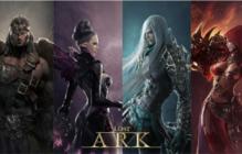 That's A Big Sword: More Lost Ark Details