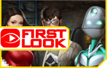 Prismata - Gameplay First Look