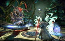 Tera: Fate of Arun Dungeon Preview
