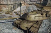 "Making War Thunder ""Tankier"" – Update 1.45"