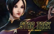 Star Trek: Alien Domain Closed Beta Key Giveaway