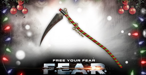 Get Into The Holiday Spirit With F.E.A.R. Online's New Game Mode