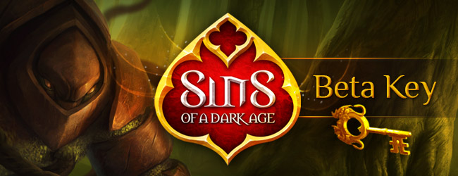 Sins of a Dark Age STEAM KEY