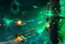 Resistance Is Futile! Star Conflict Adds Cyborgs, Dreadnoughts, In January Update