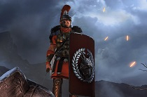 Total War: Arena Enters Closed Alpha
