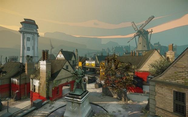 battlecry-the-village