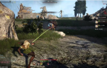Black Desert Online Releasing in the West in 2015