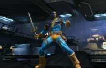 DCUO Update 43 Adds PvE Legends Mode