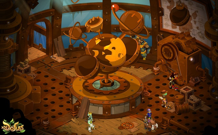 dofus-foggernauts-steam