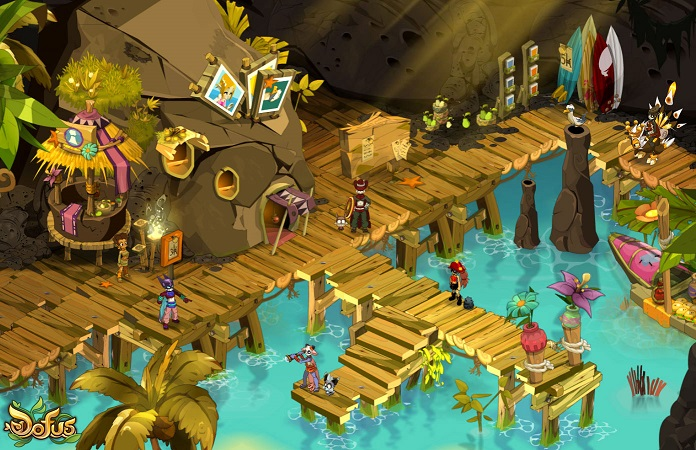 Windows 8 Dofus full