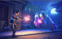 Fortnite Team Provides End-of-Year Update