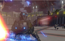 The Repopulation Now Available on Steam Early Access