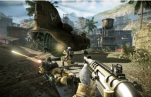 Warface Xbox 360 Version Closing Early Next Year