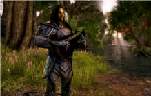 Elder Scrolls Online Moves to B2P Model