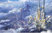 TERA's Skycastles Coming February 24th