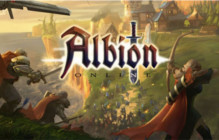 Albion Online Drops New Alpha Trailer