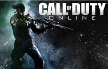 Call of Duty Online Enters Open Beta in China