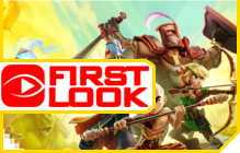 Dungeon Defenders 2 – Gameplay First Look