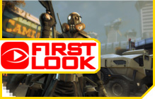 Dirty Bomb – First Look Gameplay