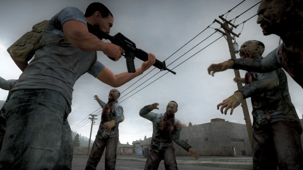 H1Z1 Sr. Game Designer Clarifies Airdrops, SOE Allows Refunds