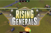 InnoGames Calls Off Rising Generals Development