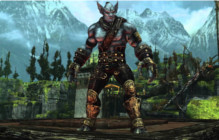 Nosgoth Enters Open Beta