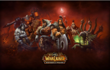 """World of Warcraft Possible """"F2P"""" Option Datamined"""
