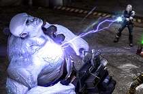 Defiance Switches Team Leads, Explains Expeditions