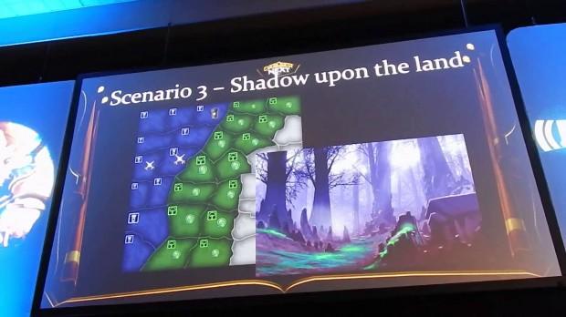 EQ Next Map