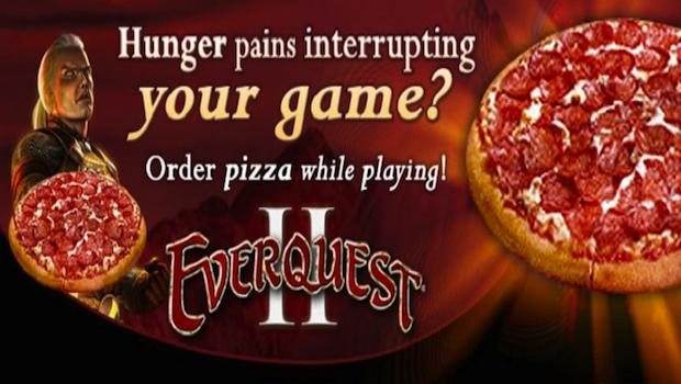 EQ pizza