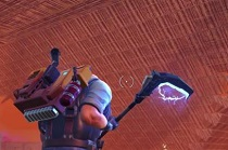 Epic Games Recaps First Fortnite Alpha