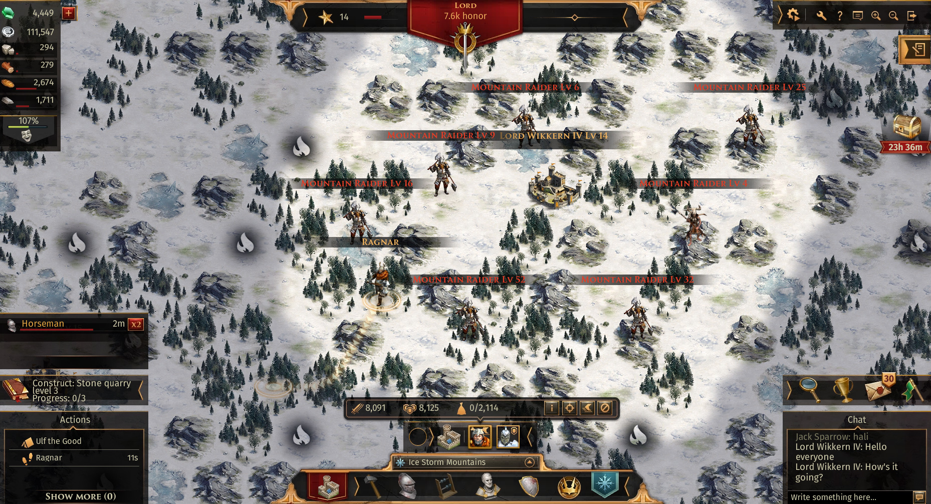 LegendsOfHonor_IceStormMountains_Worldmap
