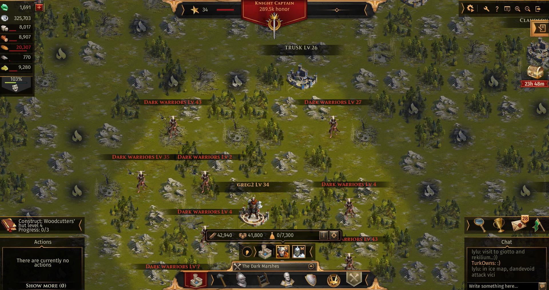 LegendsOfHonor_TheDarkMarshes_Worldmap