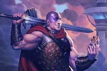 Neverwinter: Elemental Evil Drops On March 17