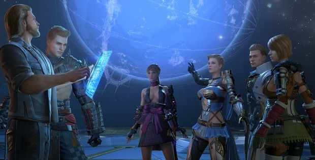 Skyforge_Pantheon