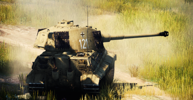 Gaijin Starts Charging For Flags In War Thunder To Deter Harassment