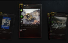 World of Tanks Generals Brings the Battle to the Card Table
