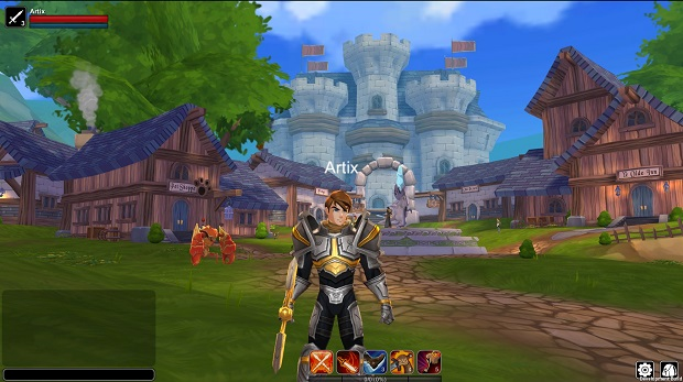 Free Mmorpg Games For Kids