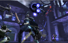 DCUO Shuts Down New Raid to Fix Exploit