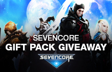 Sevencore Gift Pack Giveaway ($30 worth)