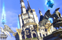 Preview: TERA's Skycastles and New Dungeon