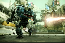 Reloaded Games Acquires Hawken