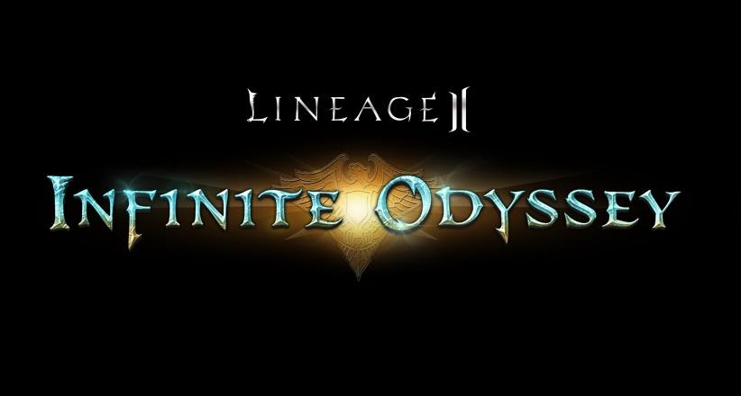 Lineage II  L2_Infinite_Odyssey_Logo