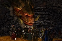 LOTRO Dragon thumb