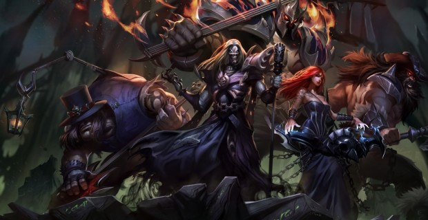 Riot Has No Plans To Port LoL To Consoles Or Mobile