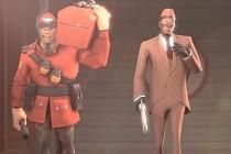 TF2 Spy Soldier