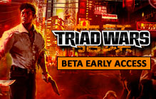 Triad Wars Early Access Giveaway (More Keys!)