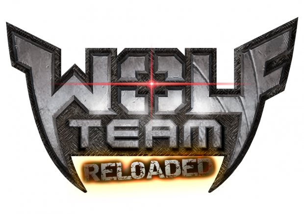 WolfTeam Reloaded - logo