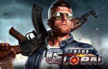 Global Strike Gift Pack Giveaway (worth $8)